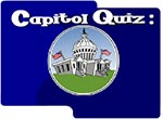 Capitol Quiz Game Thumbnail Image